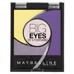 Maybelline Eye Studio Big Eyes Luminous Purple