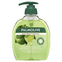 Palmolive Softwash Anti-Bacterial Lime 250ml