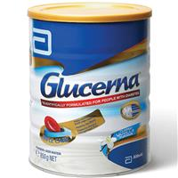 Glucerna Triple Care Vanilla 850g