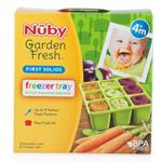 Nuby Garden Fresh Freezer Tray
