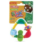 Nuby Triangle Teether