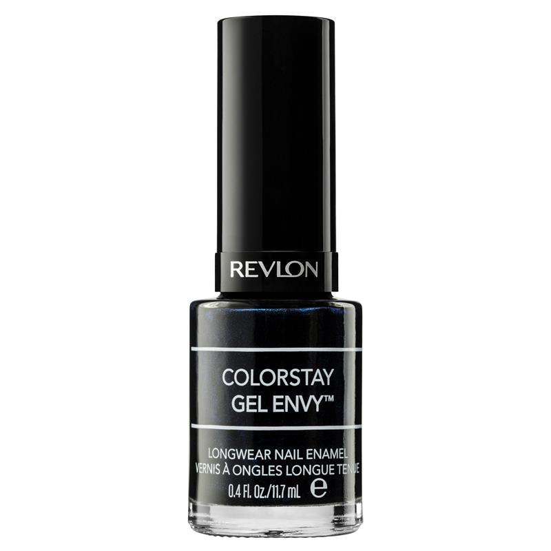 Revlon ColorStay Gel Envy Black Jack