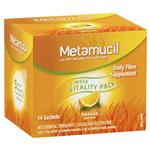 Metamucil 14 Day Trial Pack - Online Only