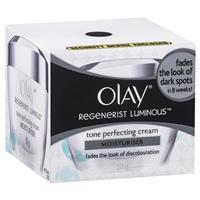 Olay Regenerist Luminous Tone Perfecting Cream 50g