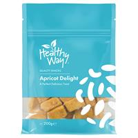 Healthy Way Apricot Delight 200g