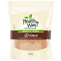 Healthy Way Quinoa 500g