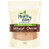 Healthy Way Wheat Germ 500g