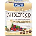 Bioglan Superfoods Wholefood Smoothie Vanilla 10x20g Sachets