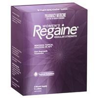 Regaine Womens Regular Strength 3 Months