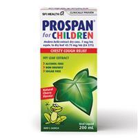 Prospan Kids Cough Syrup 200ml