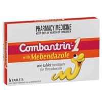Combantrin -1 Tablets 6