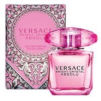 Versace Bright Crystal Absolu 30ml Eau De Parfum Spray