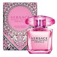 Versace Bright Crystal Absolu 90ml Eau De Parfum Spray