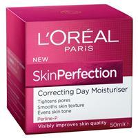 L'Oreal Dermo Skin Perfection Day Cream 50ml