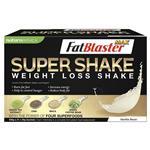 Naturopathica FatBlaster VLCD SuperShake Vanilla 21 Sachets