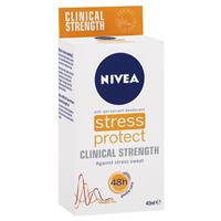Nivea for Women Stress Protect Clinical Strength 40ml