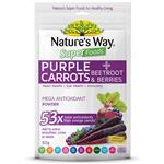 Nature's Way Super Purple Carrot Plus Beetroot and Berries 50g