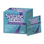 Systane Lid Wipes 30 Pack