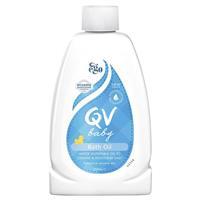 Ego QV Baby Bath Oil 250ml
