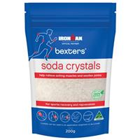 Bexters Soda Crystals 200g
