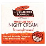 Palmer's Cocoa Butter Moisture Rich Night Cream 75g