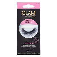 Manicare Glam Eyelashes Alessandra