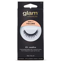 Manicare Glam Eyelashes Candice