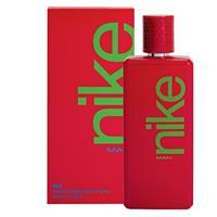 Nike Man Red Eau De Toilette 100ml