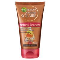 Garnier Ambre Solaire Shimmer Bronzer Wash Off Gel 150ml