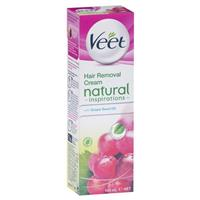 Veet Naturals Hair Removal Cream 100ml