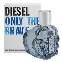 Diesel Only The Brave Male Eau de Toilette 35ml Spray