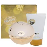 Dkny Golden Delicious For Women Eau De Parfum 50ml 2 Piece Gift Set