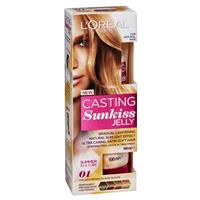 L'oreal Casting Sunkiss Jelly 01 Light Brown to Dark Blonde