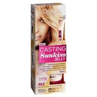 L'Oreal Casting Sunkiss Jelly 03 Light Blonde to Very Light Blonde