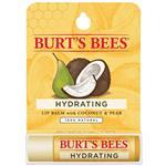 Burts Bees Lip Balm Coconut & Pear 4.25g