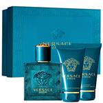 Versace Eros 50ml 3 Piece Set