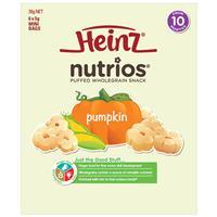 Heinz Nutrios Pumpkin