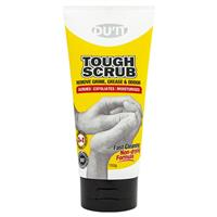 DUIT Tough Scrub Heavy Duty Hand Cleaner 150ml