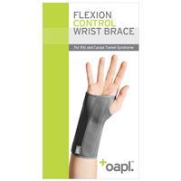 Oapl 32011 Wrist Flexion Control Brace Left Large
