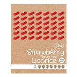 T&L Strawberry Licorice 250g