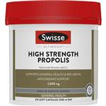 Swisse Ultiboost High Strength Propolis 2000mg 210 Tablets