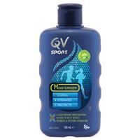 Ego QV Sport Moisturiser SPF 30+ 180ml