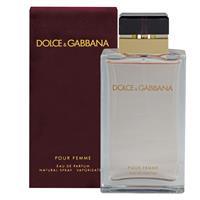 Dolce & Gabbana for Women Pour Femme 50ml Eau de Parfum