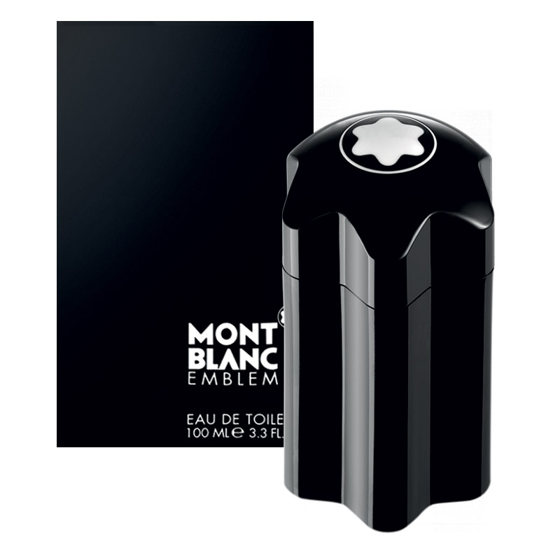 mont blanc emblem eau de toilette 100ml my chemist. Black Bedroom Furniture Sets. Home Design Ideas