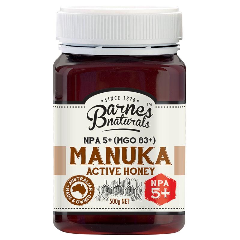 Manuka naturals