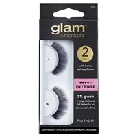 Manicare Glam Eyelashes Gwen 2 Pack