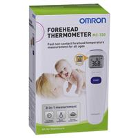 Omron MC720 Forehead Thermometer