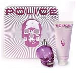 Police To Be Womans 75ml 2 Piece Set