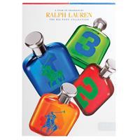 Ralph Lauren for Men 15ml 4 Piece Gift Set