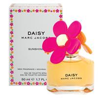 Marc Jacobs Daisy Sunshine Edition Eau De Toilette 50ml